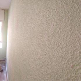Estado Gotele plastificado en techos y paredes - Usera (35)