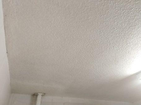 Estado Gotele plastificado en techos y paredes - Usera (54)