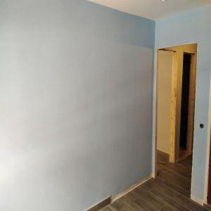 Plastico liso sideral s-500 color azul habitacion (2)