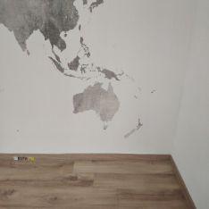 Colocacion de papel pintado mapa mundial (20)