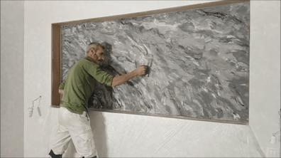 Puliendo Estuco Marmol Coslada en Fresco