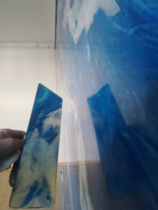 Estuco Marmol El Viso Vilalbilla Azul Pinturas Urbano 3