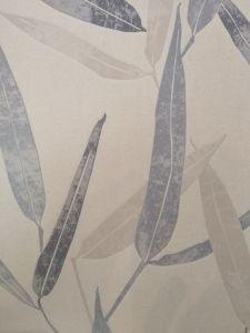 Papel Pintado Hojas (5)
