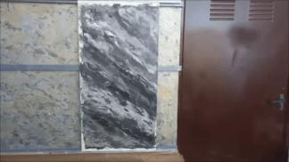 Estuco Marmol 3 colores llana con vetas finas (6)