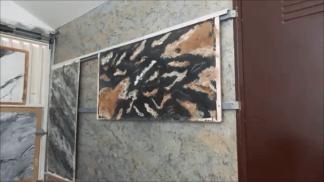 Estuco Marmol Piedra con vetas (2)
