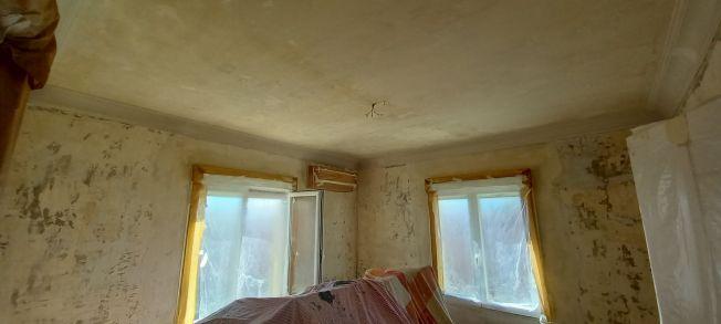 Aceite de linaza en techos y paredes (7)
