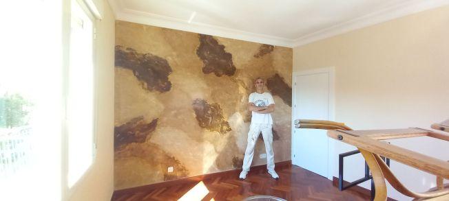Estuco Creativo Marmol Piedra - La Latina (7)