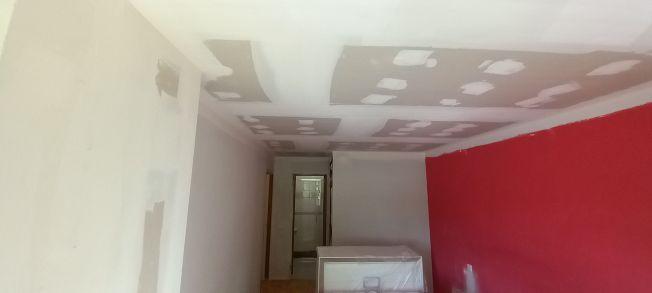 Dormitorio techo Pladur nuevo (2)