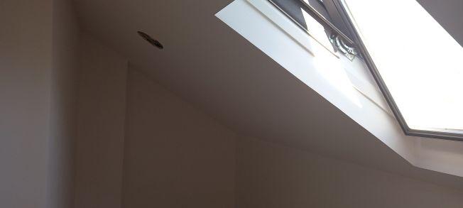 2 Mano de plastico sideral s-500 en techos (2)