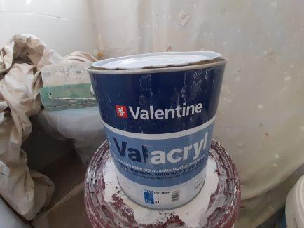Esmalte al agua valacryl (2)