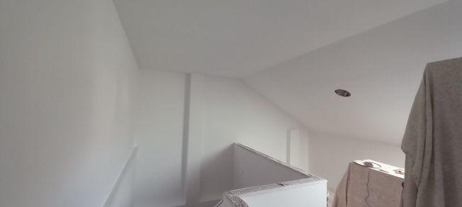 Lijado - 1 mano de plastico sideral en techos y paredes (4)