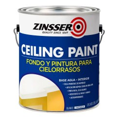 281950 1 Zinsser CeilingPaint