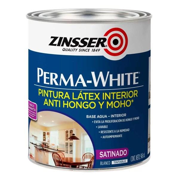 281971 1 Zinsser PermaWhite Interior Satinado 946