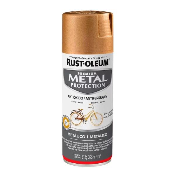 351514 1 MetalProtection Metalico OroChampagne