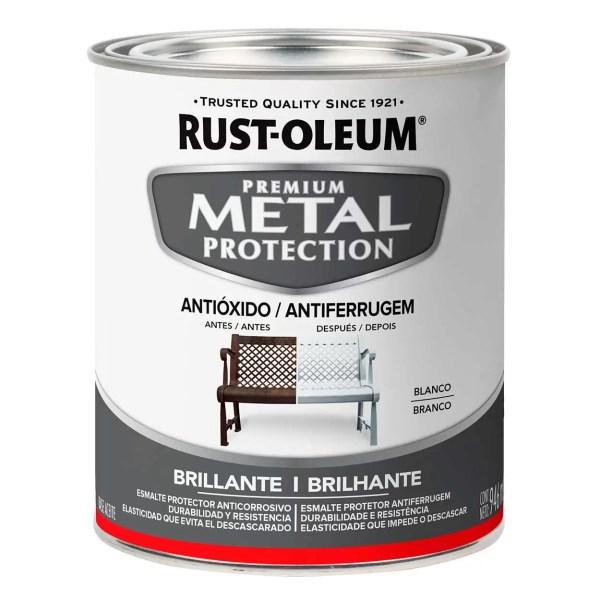 358255 1 MetalProtection Blanco Brillante