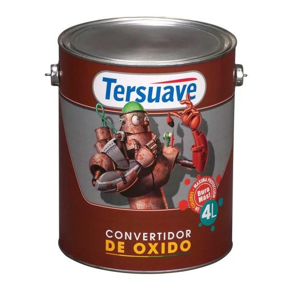 CONVERTIDOR DE OXIDO 4L
