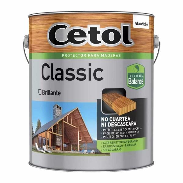 Cetol Classic Balance brillante