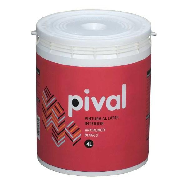 PIVAL INTERIOR 4L