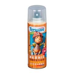 barniz aerosol