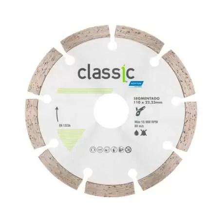 70184647065 Disco Diamantado Segmentado Classic 110x22 23mm Ang 1 83117
