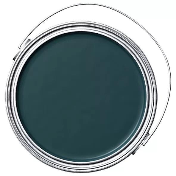 lata Azul Naval