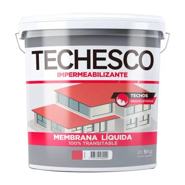 membrana liquida techesco