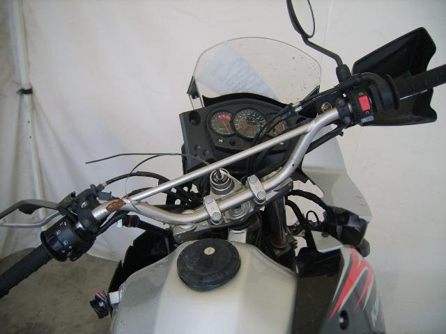 08-10 Kawasaki KLR650 KLR 650 MAIN WIRE WIRING HARNESS
