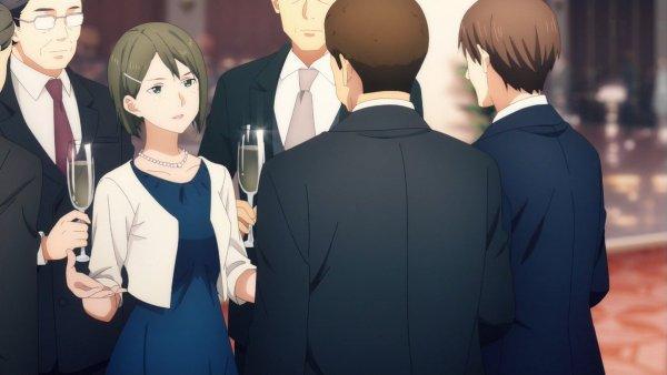 【悲報】 アニメーター「パーティーってどんな料理出るんや・・・適当でええか」⇒結果wwwww