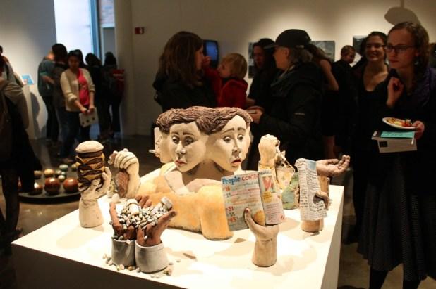 Senior Art Show 5