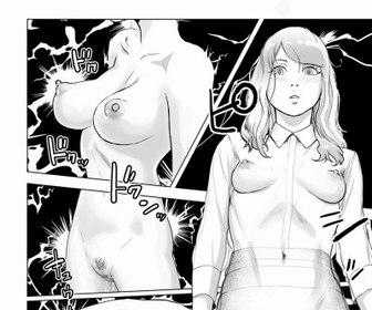【画像】ヱロ漫画の時間停止能力者、強すぎるwwwww