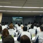 第25期経営計画発表会