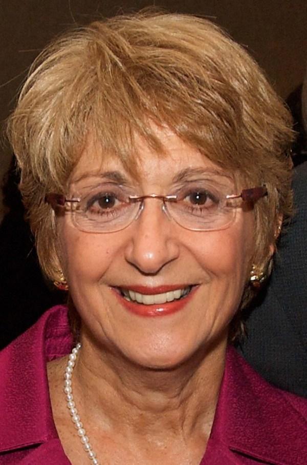 Barbara Anthony - Pioneer Institute