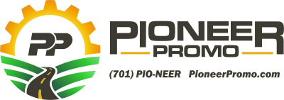 Pioneer Promo Mobile Logo - Promotional Products Fargo, ND