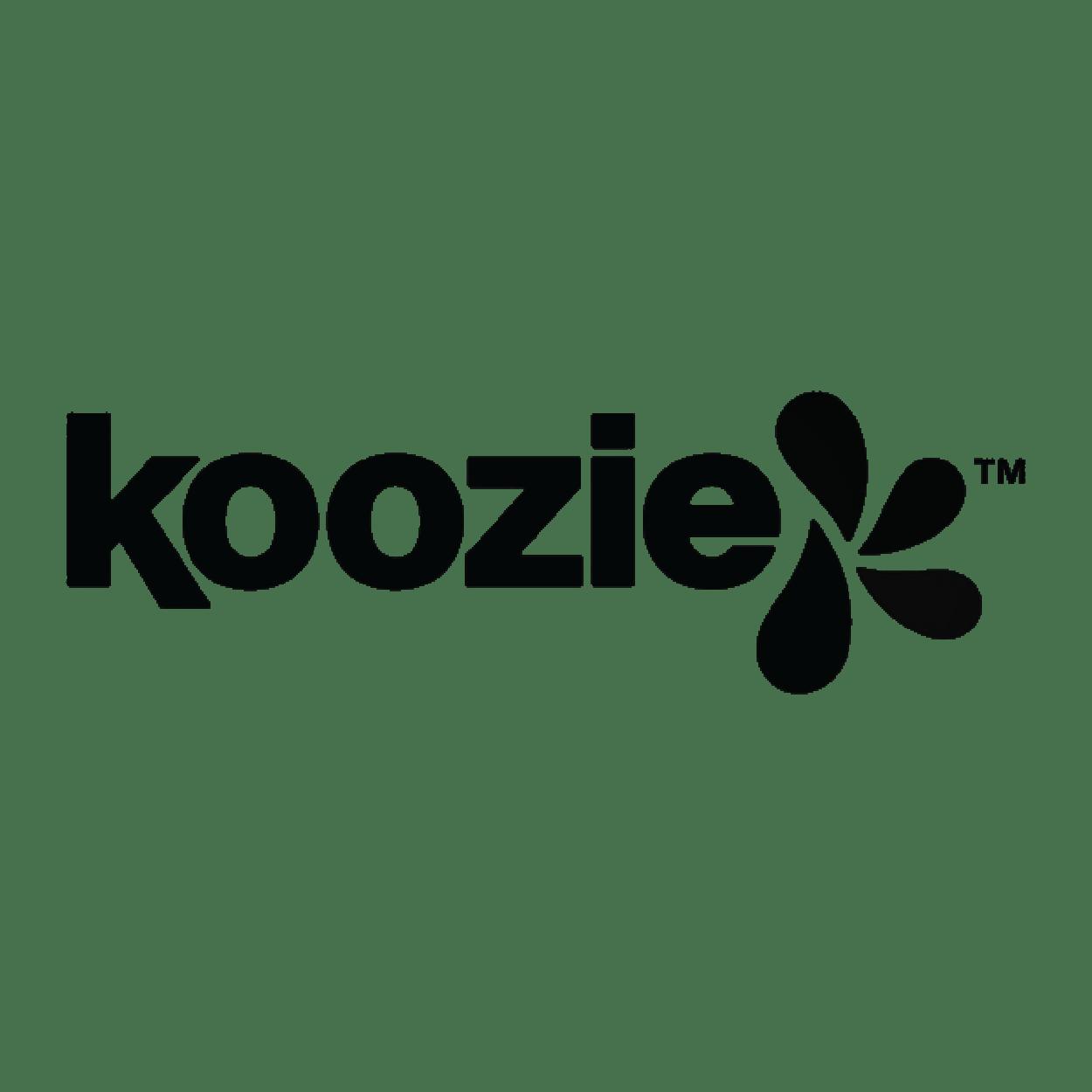 Koozie Logo - Popular Brand Promotional Products