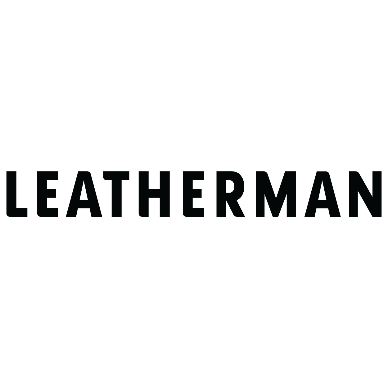 Leatherman Logo - Popular Brand Promotional Products