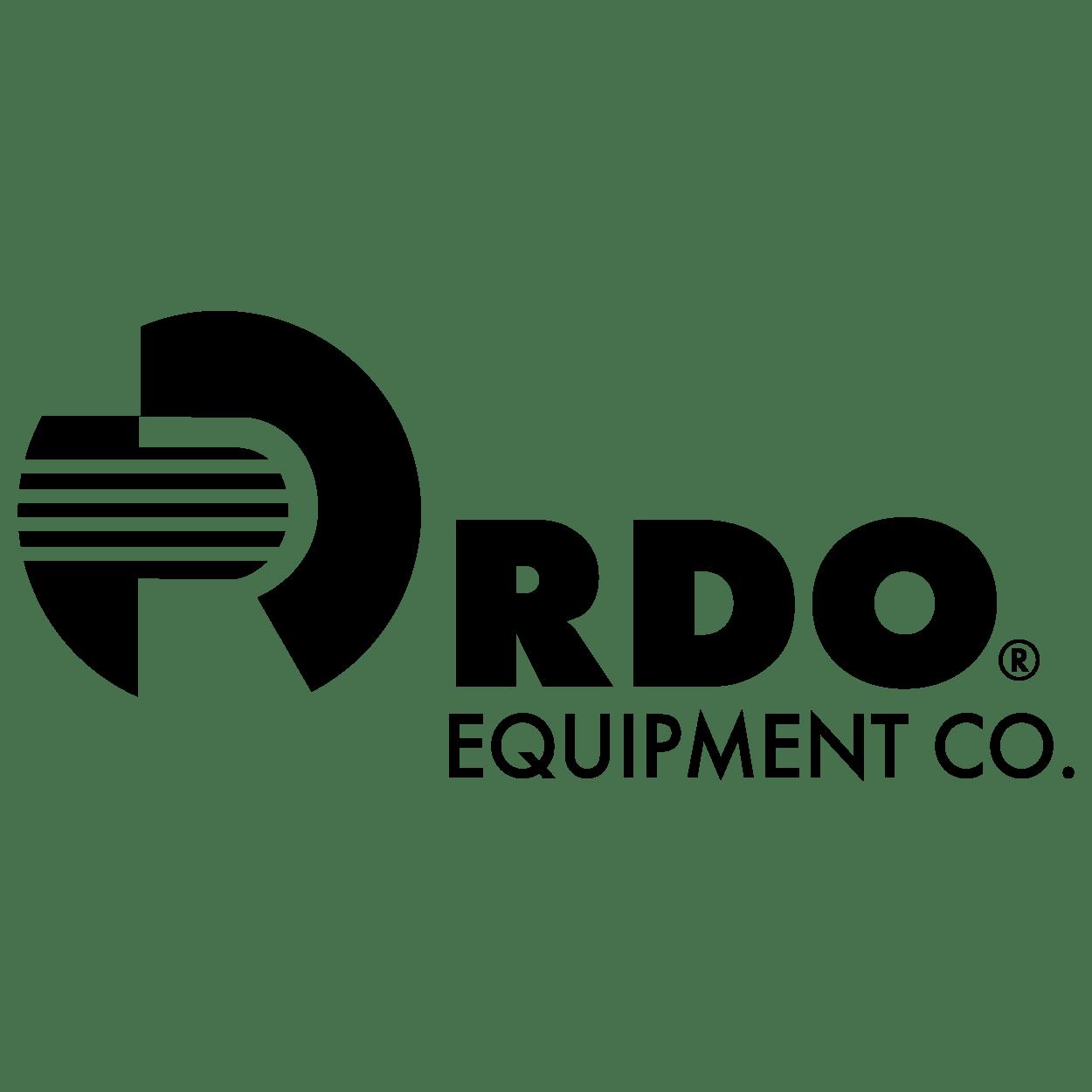RDO Equipment Logo - Pioneer Promo Client