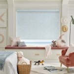 Designer Shades ROL Floral Stamp - Kids Room