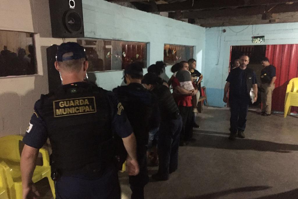 Três casas noturnas são interditadas neste final de semana, em Caxias do Sul Alexandre Bortoluz/ Divulgação/