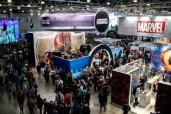 ИгроМир / Comic Con Russia 2019