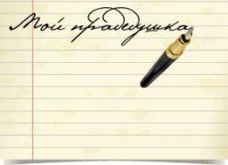 Загрузка конкурсной работы «Мы с тобой наследники Победы!» в номинации «Сочинение»