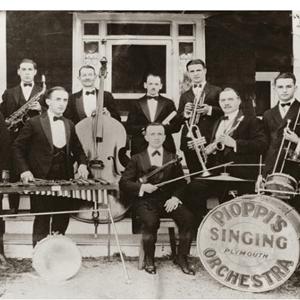 Pioppi's Singing Orchestra
