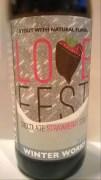 lovefest - Boston Beer Works