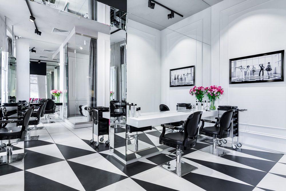 przedłużanie i zagęszczanie włosów, doczepianie włosów, salon fryzjerski, poznań