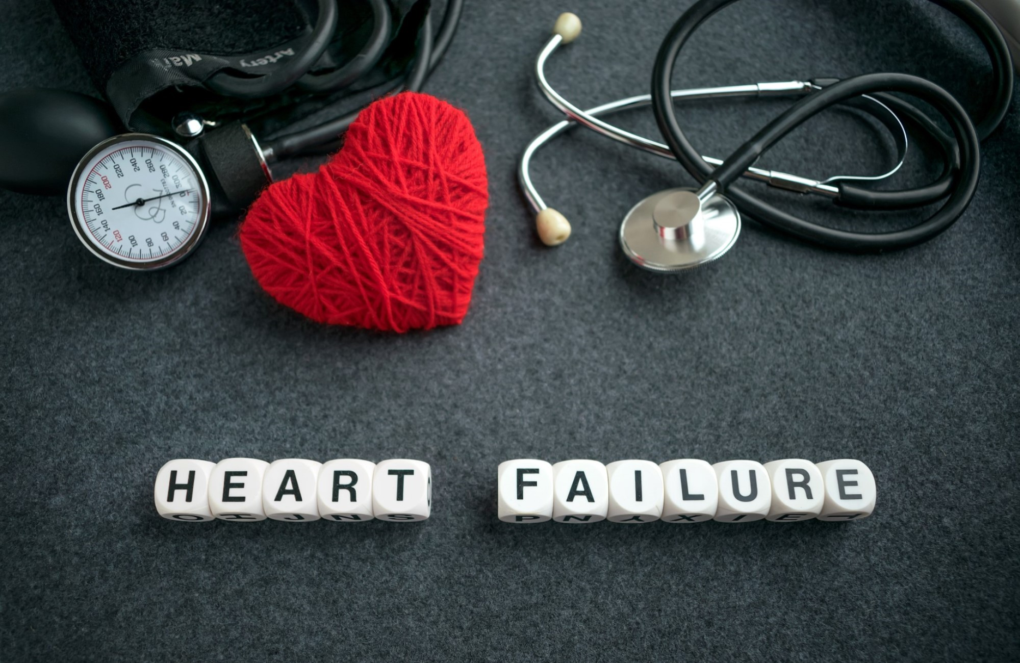 An update on heart failure for pharmacists