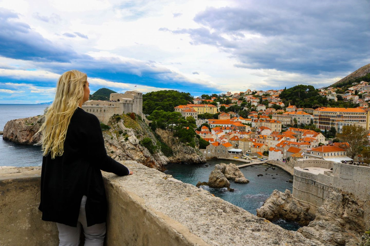 48 hours in Dubrovnik – A Guide to the Pearl of the Adriatic