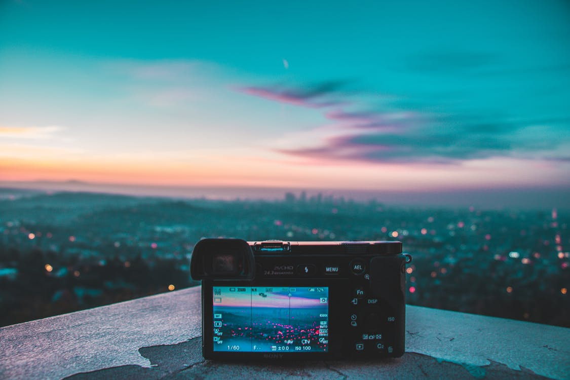 Travel photography tips from travel bloggers