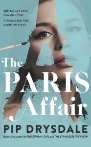 The Paris Affair Drysdale