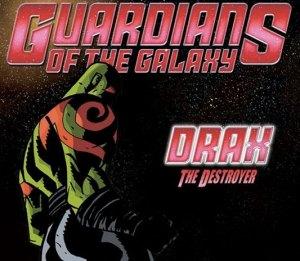 Marvel Infinite Drax the Destroyer