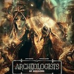 Architect Of Shadows 01
