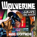 Wolverine Japans Most Wanted 01